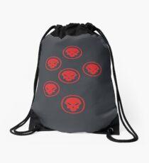 deadeye Drawstring Bag