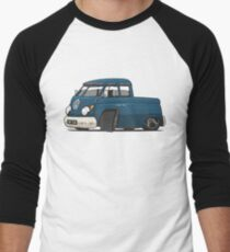 VW T1 Transporter crew cab personalized T-Shirt
