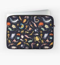 Plankton Laptop Sleeve