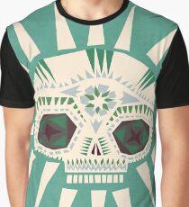 Sugar skull II Graphic T-Shirt