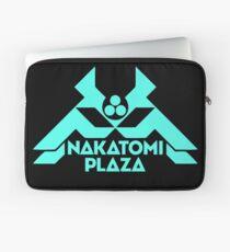 Nakatomi Plaza Laptop Sleeve