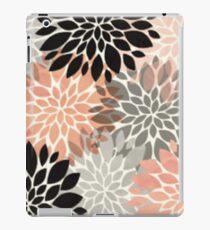 characteristic flower iPad Case/Skin