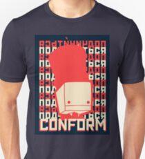Bolshe-Block Theater Unisex T-Shirt