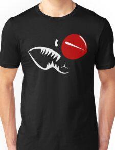P40 Warhawk Shark mouth Unisex T-Shirt