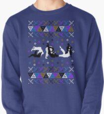 jiu jitsu christmas sweater T-Shirt