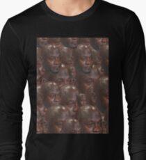 Crying MJ Face Meme T-Shirt