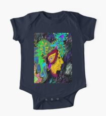 Digital Abstract art Kids Clothes