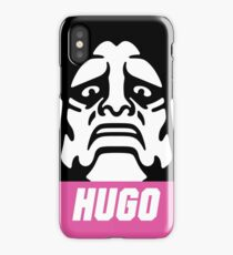 Hugo's Number One iPhone Case