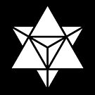 Star tetrahedron by Technohippy