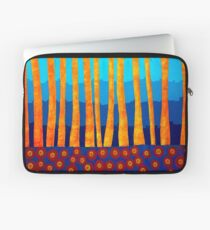 Lake side Laptop Sleeve