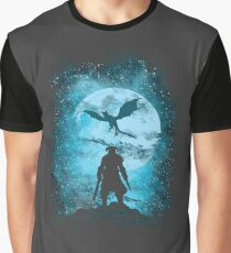 skyrim17 Graphic T-Shirt
