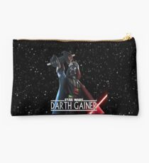 The force is strong with this one Studio Pouch