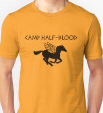 Half Blood Camp Unisex T-Shirt