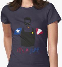 A Joke T-Shirt