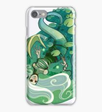 Nenúfar iPhone Case/Skin
