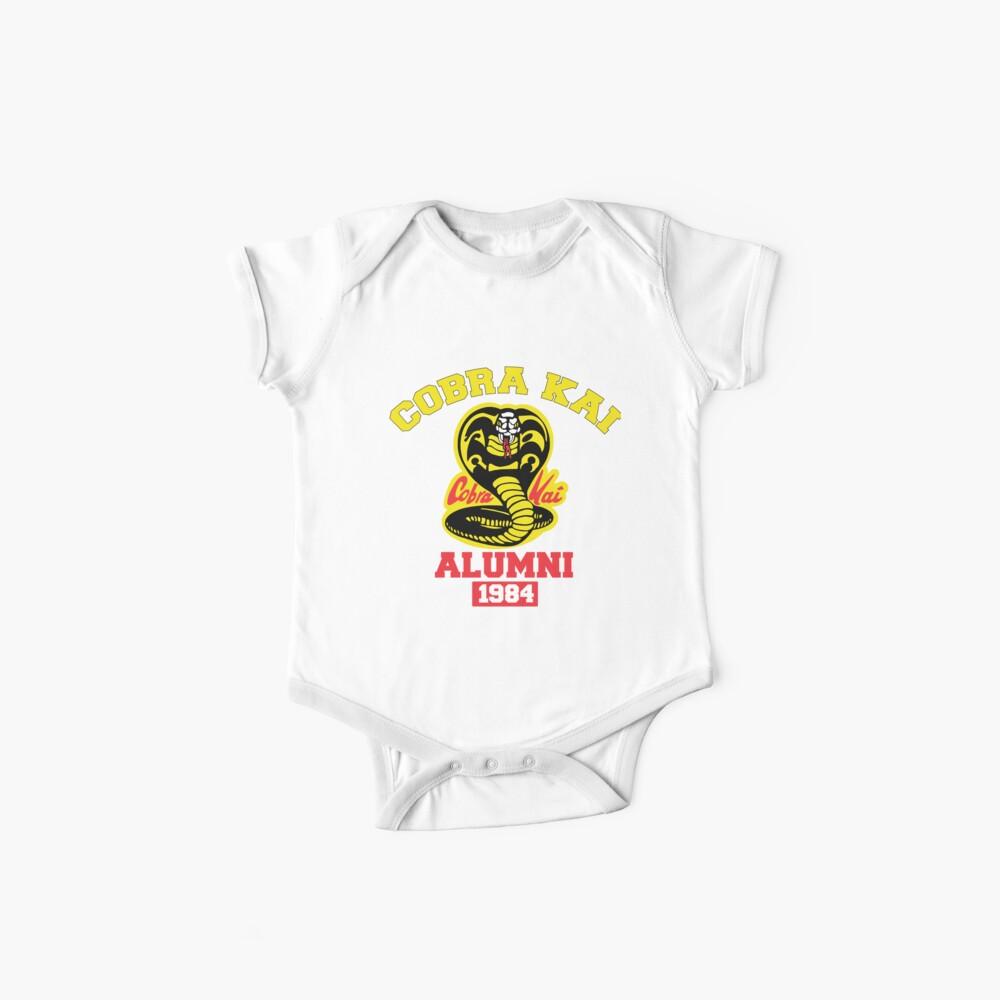 Karate Kind - Cobra Kai Alumni Baby Bodys