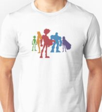 Let's Save the Planet! T-Shirt