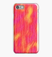 Lick of Flame iPhone Case/Skin