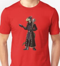 skyrim 25 Unisex T-Shirt