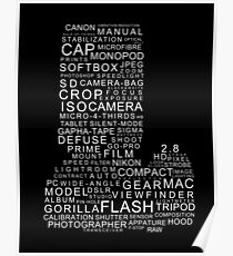 Photography 101 Poster