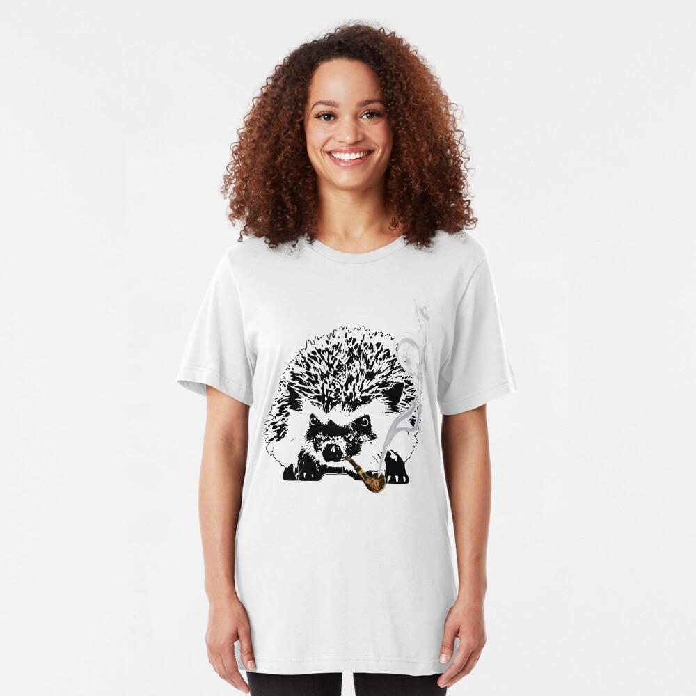 Old Man Hedge Slim Fit T-Shirt