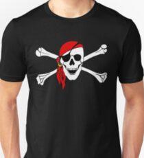 Pirate Jolly Roger Graphic Kid Children Summer T-Shirt