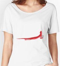 Lizard Zenimal Women's Relaxed Fit T-Shirt