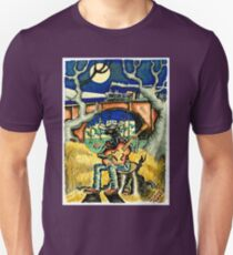 Hank Williams Ramblin Man Unisex T-Shirt