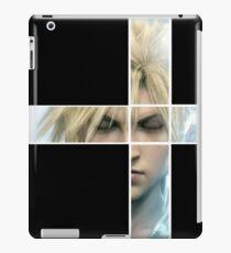 Cloud FFVII iPad Case/Skin