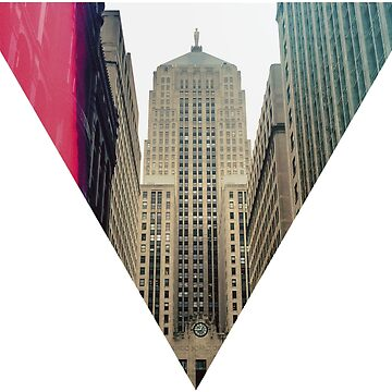 Chicago Board of Trade by chasensmith