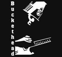 Buckethead One Piece - Short Sleeve