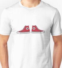 Sneakers Unisex T-Shirt