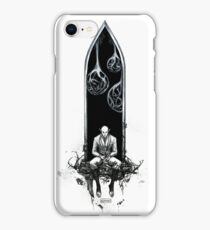 Degrees of separation iPhone Case/Skin