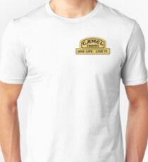 Land Rover - Camel Trophy Challenge T-Shirt
