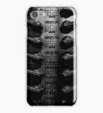 Industrial Circuit Breakers iPhone Case/Skin
