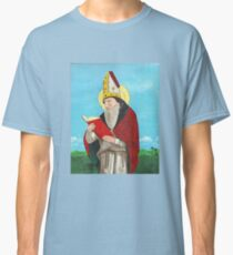 St. Augustine of Hippo Classic T-Shirt