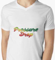 Pressure Drop Men's V-Neck T-Shirt