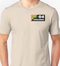 Land Rover G4 Challenge Unisex T-Shirt