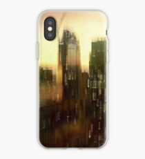 Los Angeles Financial District: The Expanse iPhone Case