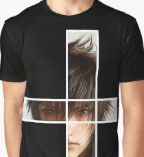 Noctis FFXV Graphic T-Shirt