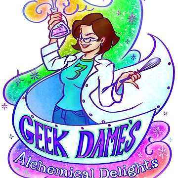 GeekDame's Alchemical Delights! by geekdame