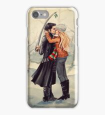 Observing Tradition (pirate style) iPhone Case/Skin