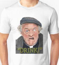 """Drink!"" Unisex T-Shirt"