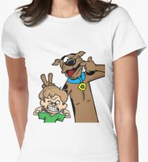 Scooby and Shaggy T-Shirt