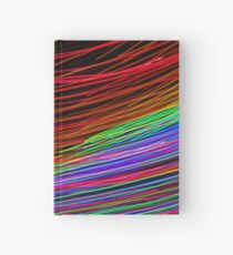Rainbow Movement Hardcover Journal