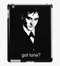 Got Tuna? iPad Case/Skin