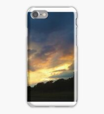 Skyscape iPhone Case/Skin