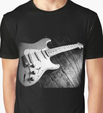 6 string  Graphic T-Shirt