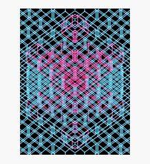 geometric Photographic Print