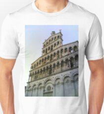 Church of San Michele in Foro Unisex T-Shirt